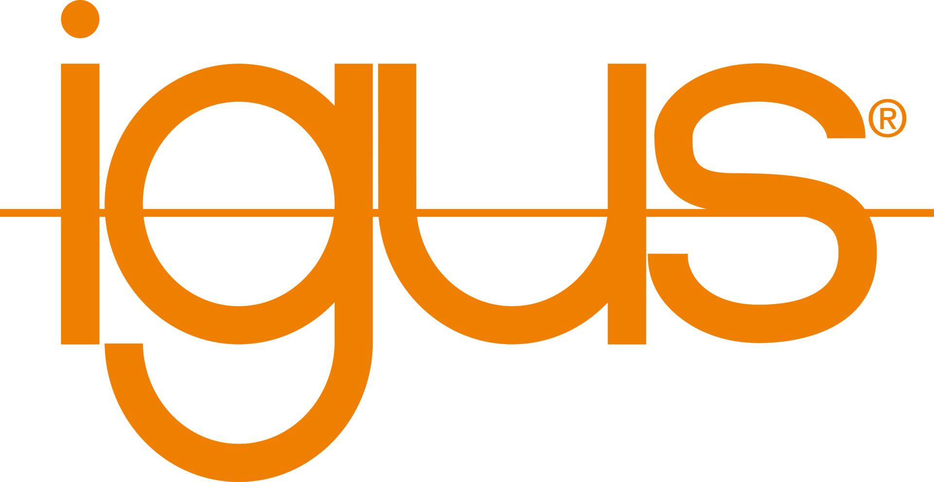 igus-Logo_Vektor_schwarz