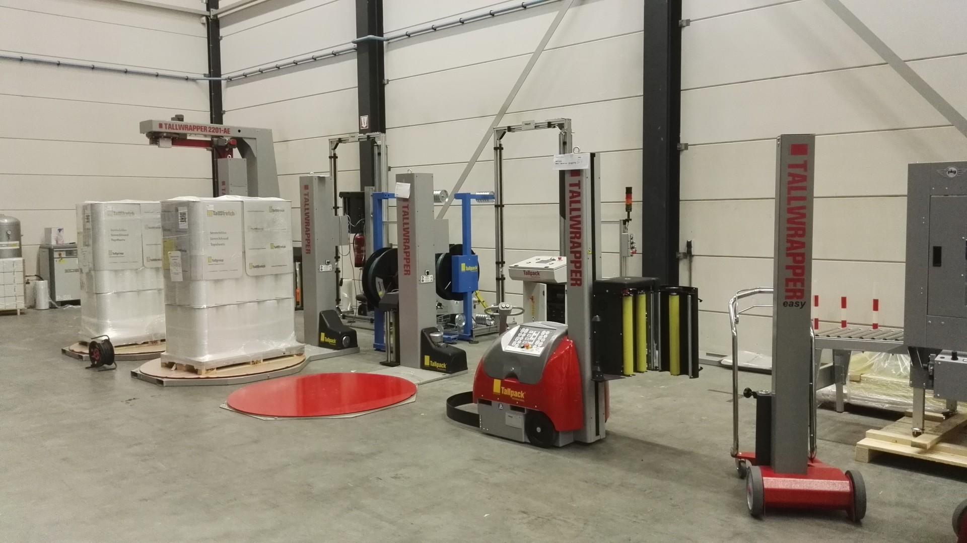 Vestiging België: Sales Engineer Projecten m/v (fulltime)