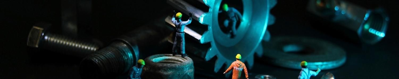 Technisch tekenaar / Mechanical engineer