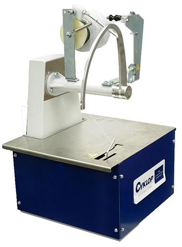 Elastiekbinder Axro FQC-2