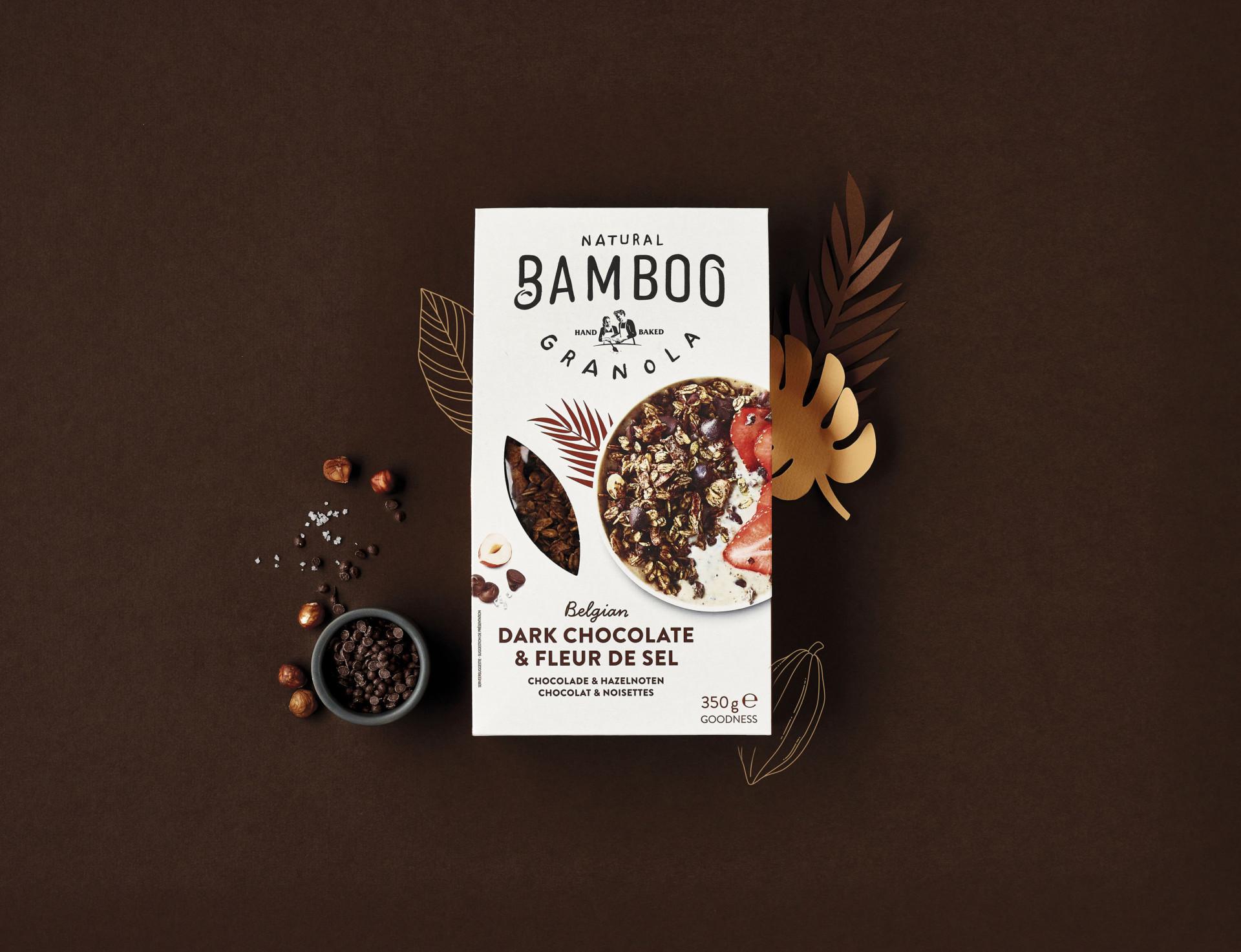 DesignRepublic for Bamboo