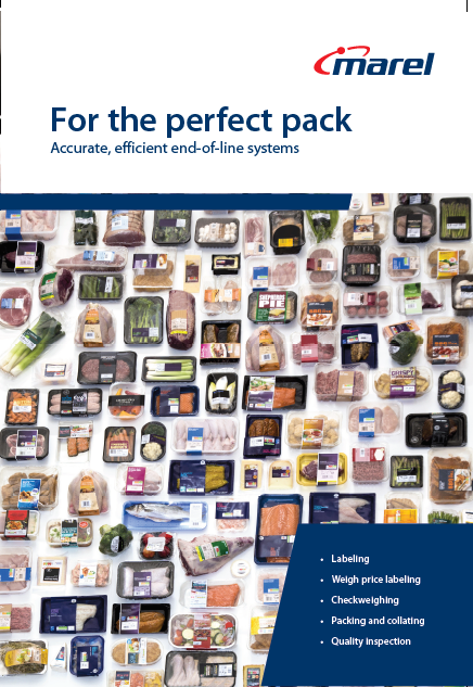 For the Perfect Pack