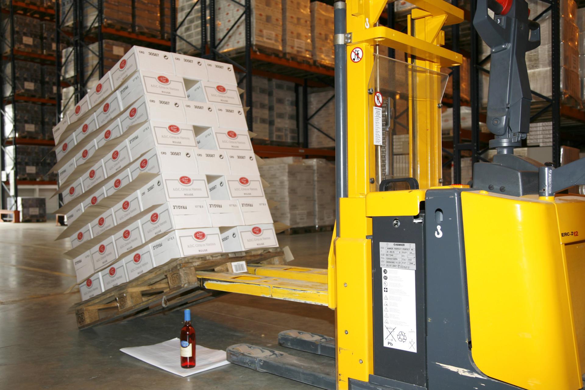 Tallpack biedt oplossing tegen schuiven van producten in de Food-Industry