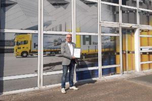 Alpak heeft drie ISO-certificaten