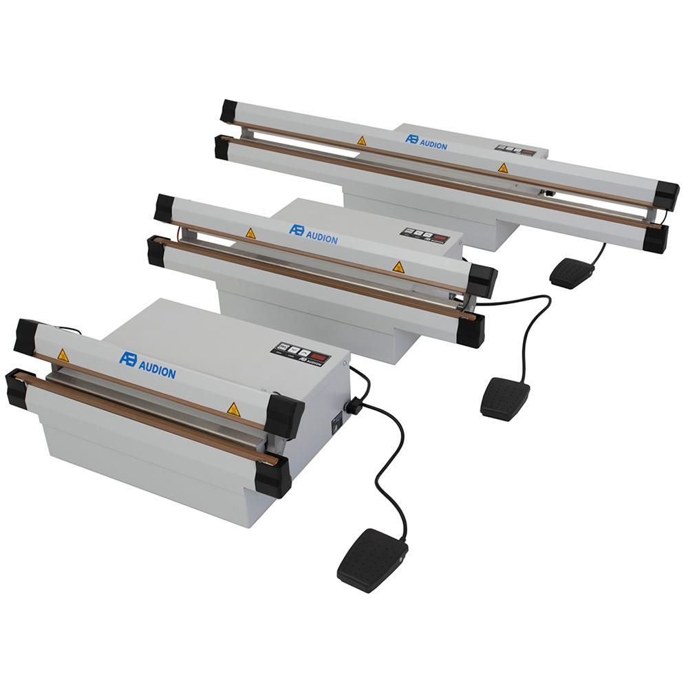 Sealmachines van Audion