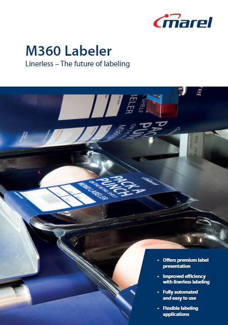 M360 Labeler