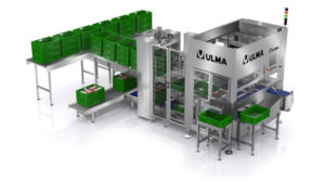 ULMA Crate ready systems