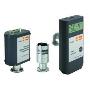 VacTest – Vacuum Measurement Equipment