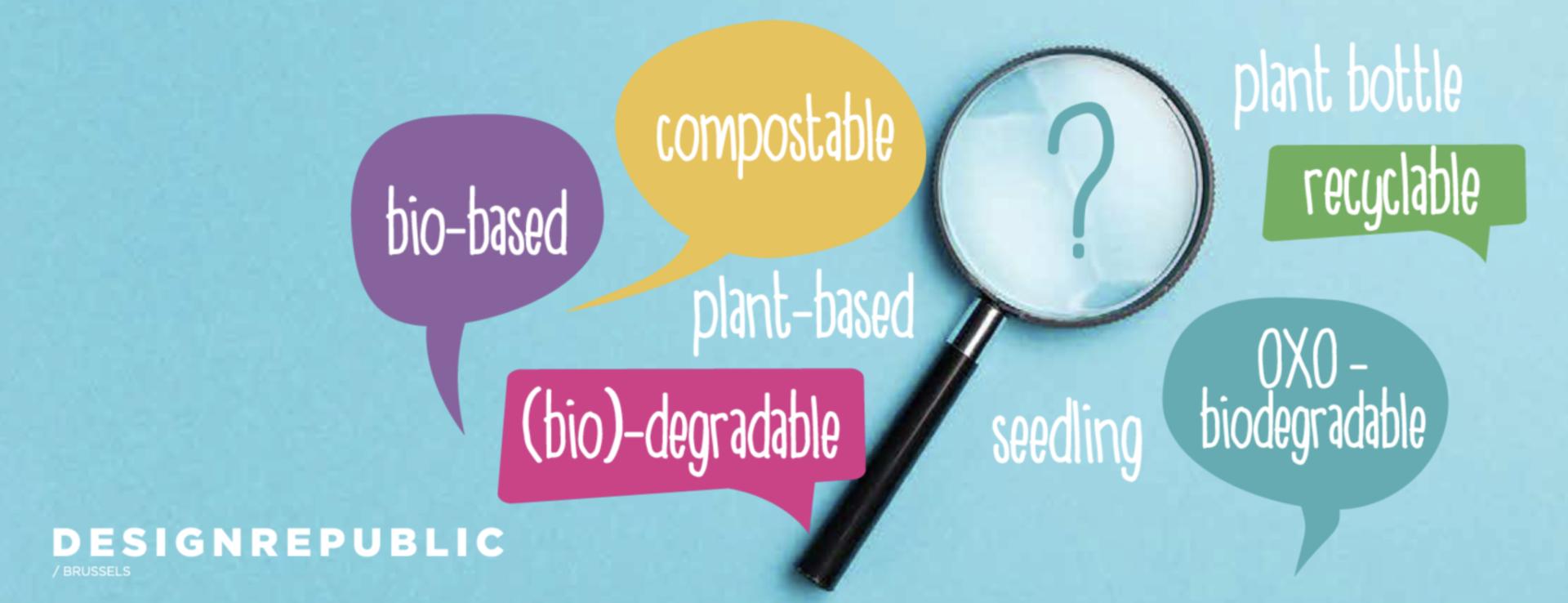 Sustainability is on top of DesignRepublic's mind
