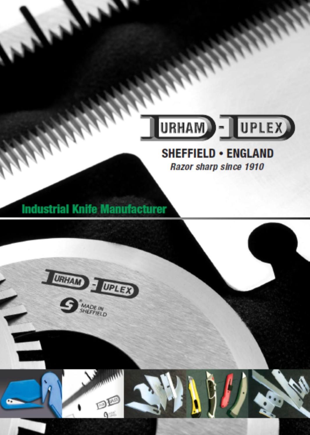 Durham-Duplex Brochure