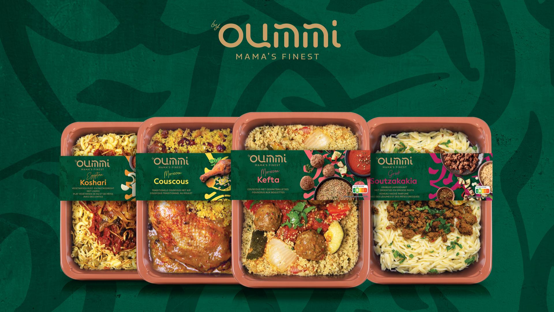 by Oummi, verpakkingsdesign gecreëerd door DesignRepublic