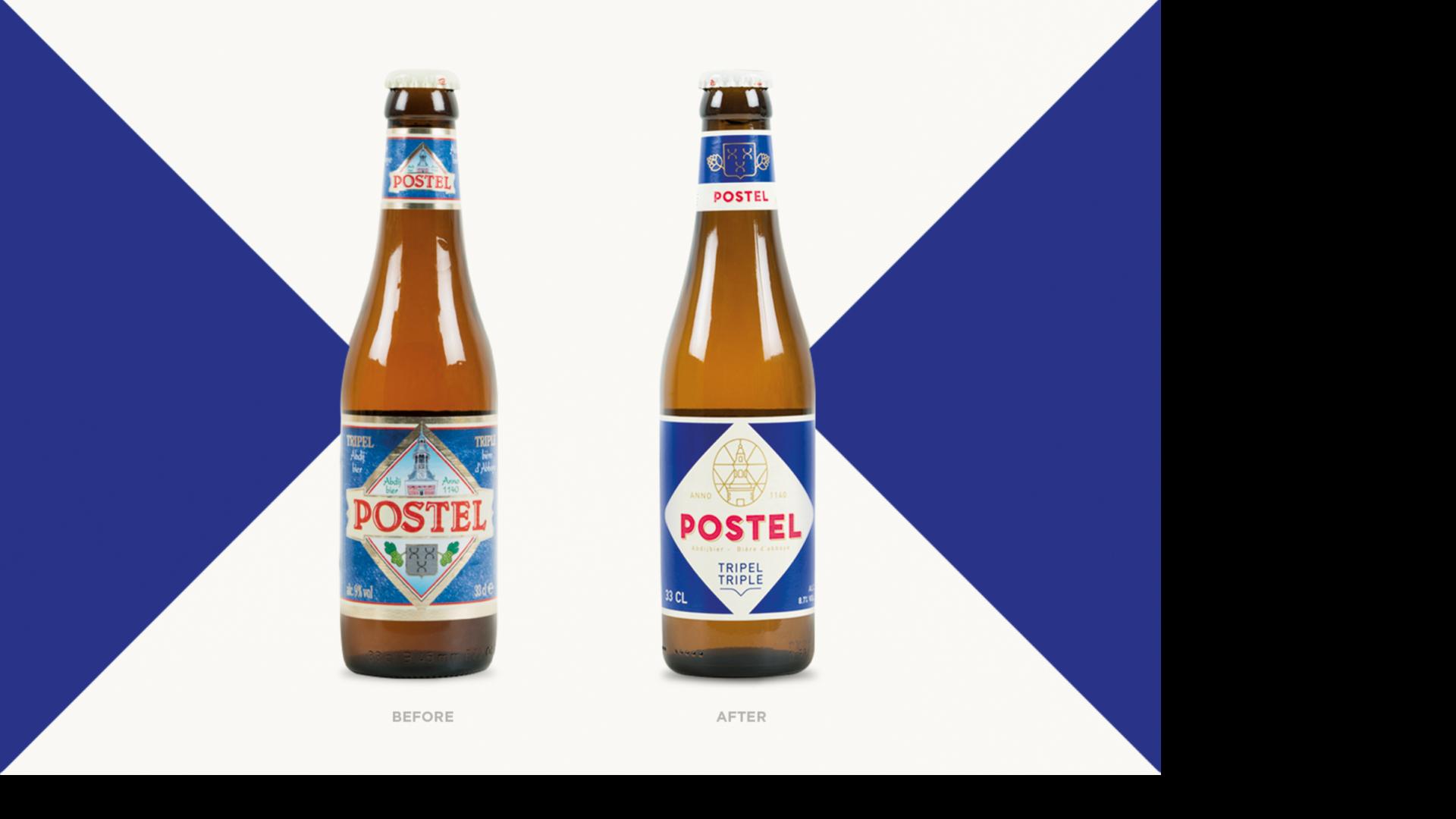 DesignRepublic steekt Postel in het nieuw.