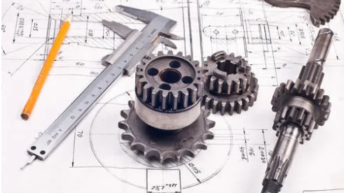 MECHANICAL DESIGN ENGINEER  – SOLIDWORKS