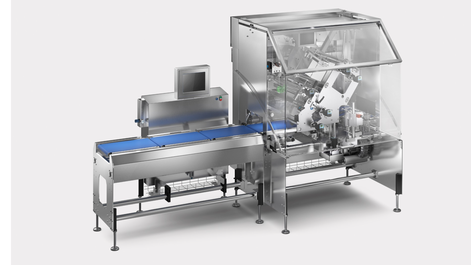 The Game Changer : De Linerless CleanCut® oplossing