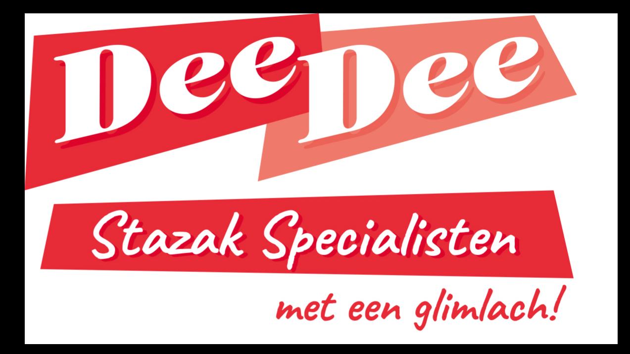 DeeDee Stazak Specialisten