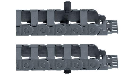Kabelrupsen – Serie E2.1